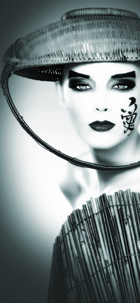 Meet Makeup Artist Paulina Perez! : Dinair Airbrush Makeup Blog