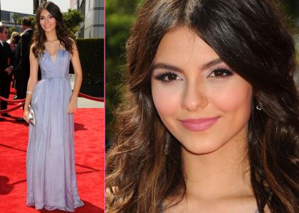 victoria justice ca emmy 2011 Prom is JUST around the corner... Are you ready??