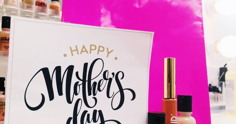 The Dinair Mother's Day Gift Guide